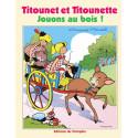 Titounet et Titounette - Volume 25