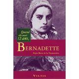 Quand elle avait 12 ans, Bernadette