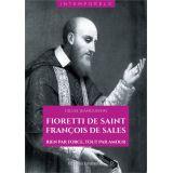 Fioretti de saint François de Sales