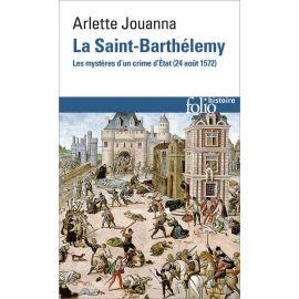 La Saint-Barthélémy