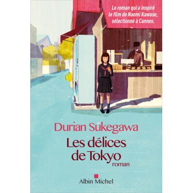 Durian Sukegawa - Les délices de Tokyo