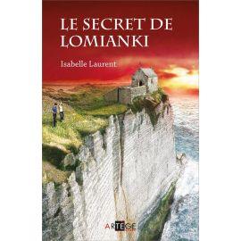 Isabelle Laurent - Le secret de Lomianki