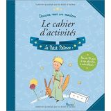Le cahier d'activités Le Petit Prince