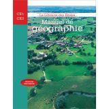 Manuel de Géographie CE1- CE2