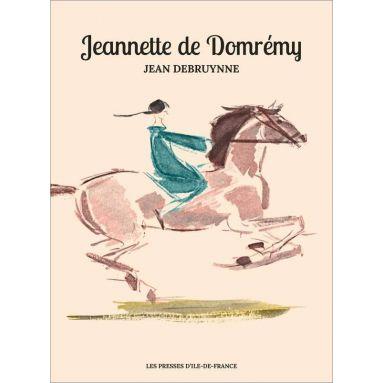 Père Jean Debruynne - Jeannette de Domrémy