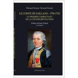 Le comte de Saillans 1790-1792