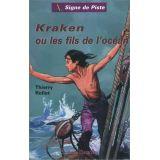 Kraken ou les fils de l'océan