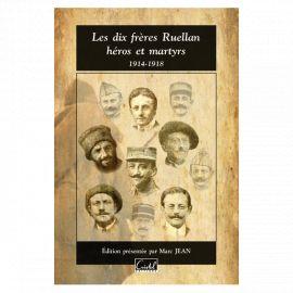 Les dix frères Ruellan