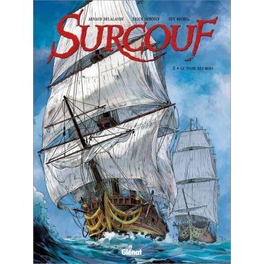 Arnaud Delalande - Surcouf volume 2