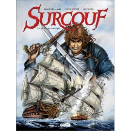 Arnaud Delalande - Surcouf volume 3