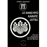 Le Sano Ryu Karate Jutsu