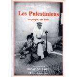 Les Palestiniens un peuple, une terre