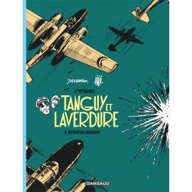 Jean-Michel Charlier - Tanguy et Laverdure L'intégrale 8