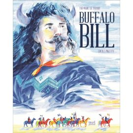 Taï-Marc Le Thanh - Buffalo Bill