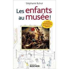 Stéphanie Buhot - Les enfants au musée !