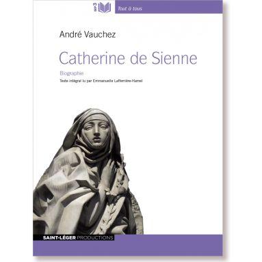 André Vauchez - Catherine de Sienne MP3