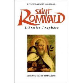 Louis-Albert Lassus - Saint Romuald de Ravenne