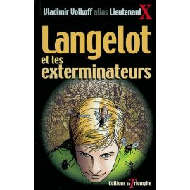 Langelot et les exterminateurs