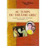Au temps du théâtre grec