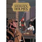 Les archives secrètes de Sherlock Holmes Tome 2