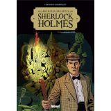 Les archives secrètes de Sherlock Holmes Tome 3