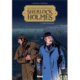 Les archives secrètes de Sherlock Holmes Tome 4