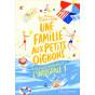 Jean-Philippe Arrou-Vignod - Une famille aux petits oignons intégrale 1