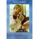 Saint Padre Pio sous le signe de la Croix
