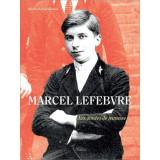 Marcel Lefebvre