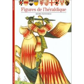 Michel Pastoureau - Figures de l'héraldique