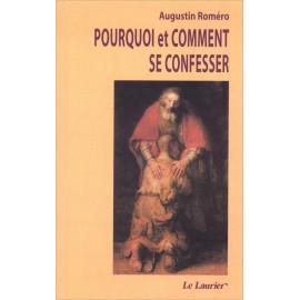 Pourquoi et comment se confesser