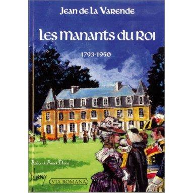 Jean de La Varende - Les Manants du Roi