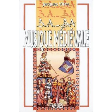 Jacques Viret - Musique médiévale