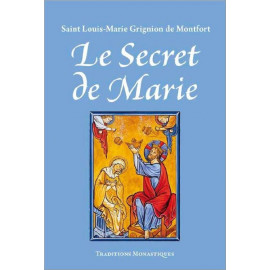 Le secret de Marie