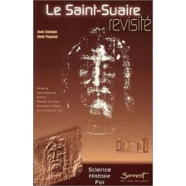 Jean Levêque - Le Saint Suaire revisité