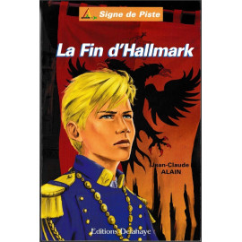 La Fin d'Hallmark - Tome 4