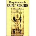 Enquête sur le Saint-Suaire