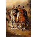 Histoire de la monarchie de juillet