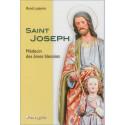 Saint Joseph médecin des âmes blessées