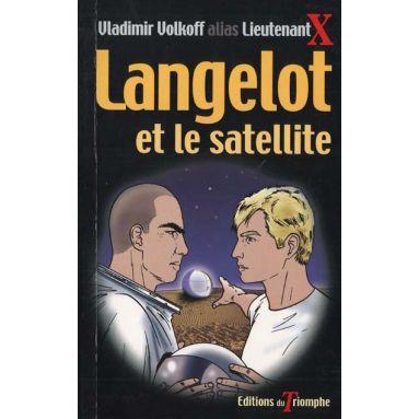 Langelot et le satellite