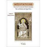Méditations pour tous les jours de l'Année liturgique - Temps pascal