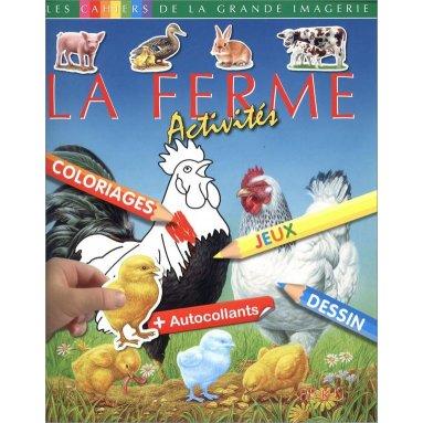 Emilie Beaumont - La Ferme