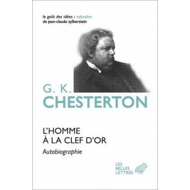Gilbert-Keith Chesterton - L'homme à la clef d'or