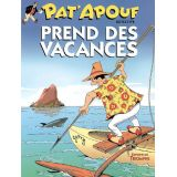 Pat'apouf prend des vacances