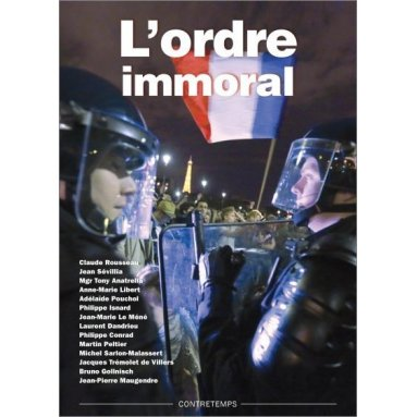 Renaissance Catholique - L'ordre immoral