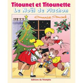 Marie Mad - Titounet et Titounette - Volume 24
