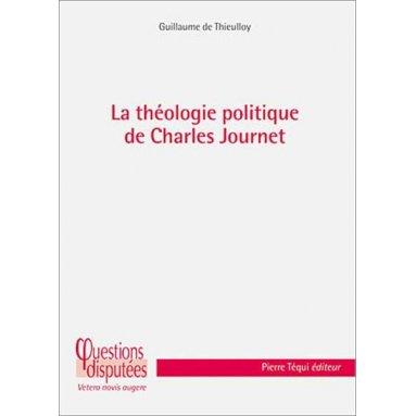 La théologie politique de Charles Journet
