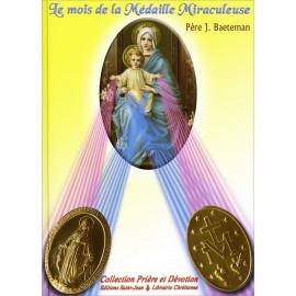 Le mois de la Médaille Miraculeuse