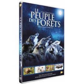 Jacques Perrin - Le peuple des Forêts