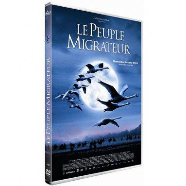 Jacques Perrin - Le Peuple Migrateur
